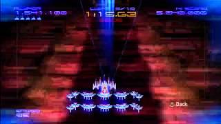 Galaga Legions DX - CHAMPIONSHIP High Score 6,254,650 Points [ PaqAttax ]
