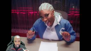 Megan Thee Stallion - Captain Hook [Official Video Reaction]
