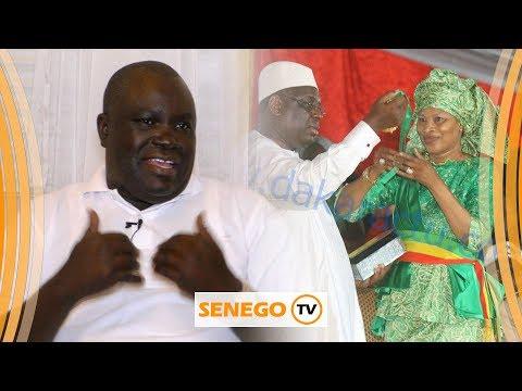 Birima: ...Dama contre Aissata Tall Sall, département Podor Macky Sall moka môme