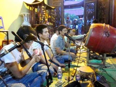 Mở phủ - Tân Đồng Ngô Bạch Huyền | hatvan.vn |