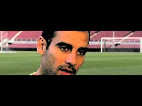 "FC Barcelona - ""The Style we Believe"" - Guardiola Tribute"