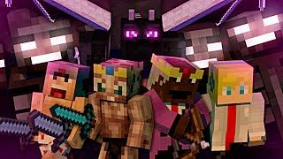 Minecraft Survival #300 - DE LAATSTE AFLEVERING!