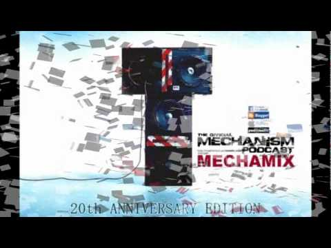 THE KLF - THE WHITE ROOM MECHAMIX 2011 - THE 20TH ANNIVERSARY EDITION