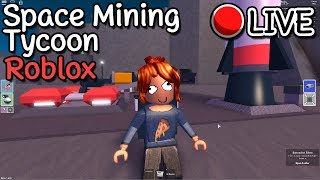 Live!, Mining TyCoon per? report-[Roblox] (23/05/61)