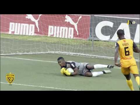 J-9 Ligue 1 Africa Sports - ASEC Mimosas résumé