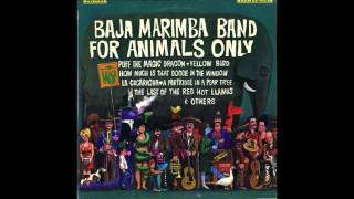 Gru Bossa Nova (04/12) / For Animals Only (Baja Marimba Band)
