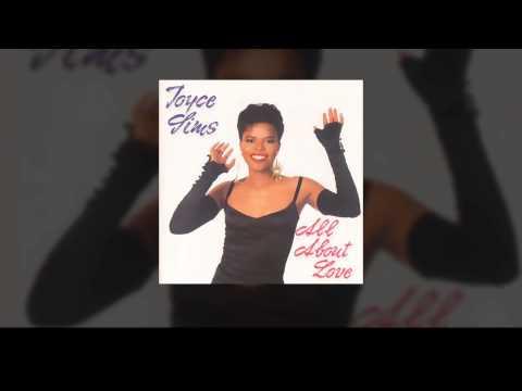 Joyce Sims - I Love You More