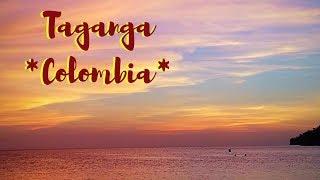 Travel Vlog Taganga  *Colombia*