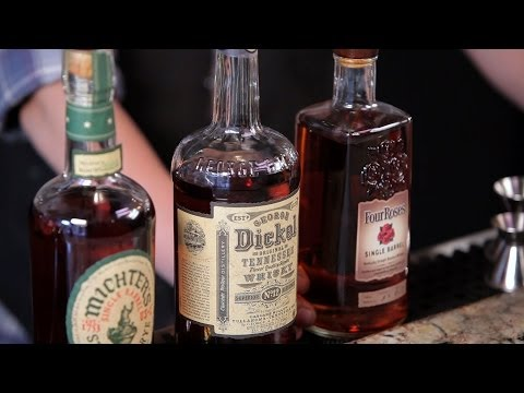 What Is American Whiskey? | Whiskey Guide