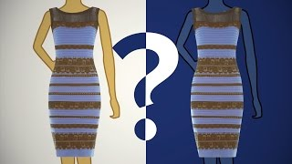 The Color Of The Dress According To Science thumbnail