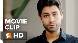 Sex, Death and Bowling Movie CLIP - Guru Sai (2015) - Adrian Grenier Movie HD