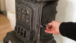 You will love these woodstoves