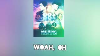 Walking - 88rising, Joji & Jackson Wang(feat. Swae Lee & Major Lazer)《Clean-ThaiSub》