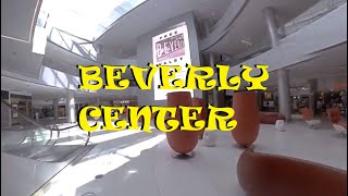Mall Meandering (ep. 193): Beverly Center