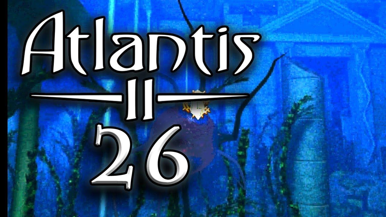 Spiel Atlantis