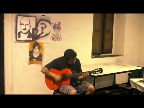 Nico Bustamante - Vivir (en un taller de la Fau) streaming vf