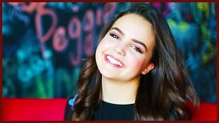 THE FOSTERS' Bailee Madison talks GOOD WITCH Finale and more!