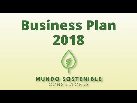 Business Plan 2018 and Clean Energy Project Development Fund