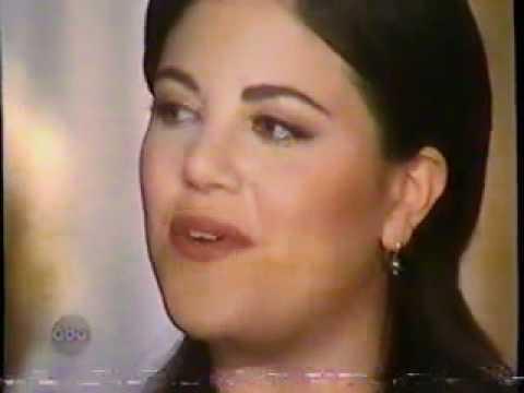 Monica Lewinsky Interview [Part 6 of 6]