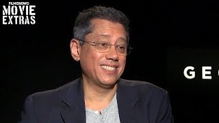 Geostorm (2017) Dean Devlin Talks About His Experience Making The Movie