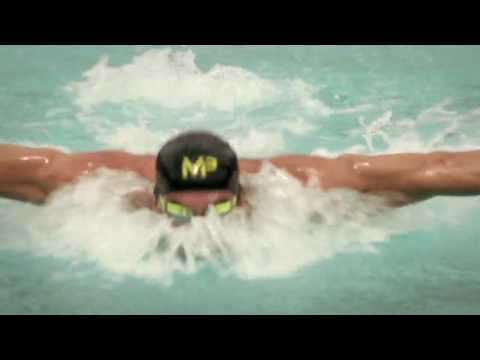 Swim Tips with Bob Bowman - Motivating Michael Phelps