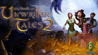 BOOK OF UNWRITTEN TALES 2 Gameplay (Android, iOS) Video Trailer HD