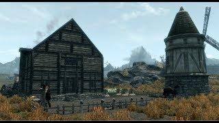 Apple Creek Farm - Skyrim Mod