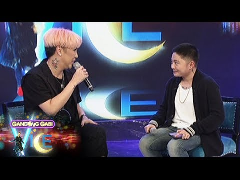 GGV: Vice supports Jake Zyrus