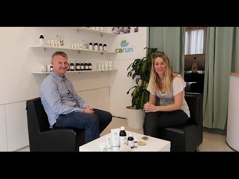 Rozhovor Jsi originál Michal Takáč - léčení pomocí konopí