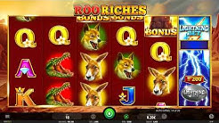 Roo🦌 Riches Slot Game (iSoftBet) 2020 | CasinoSieger