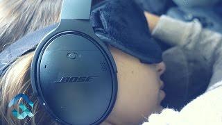 Video Best Noise Cancelling Headphones For Traveling : Bose QC35 download MP3, 3GP, MP4, WEBM, AVI, FLV Juli 2018