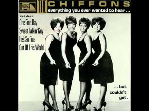 Chiffons, The - One Fine Day / Why Am I So Shy