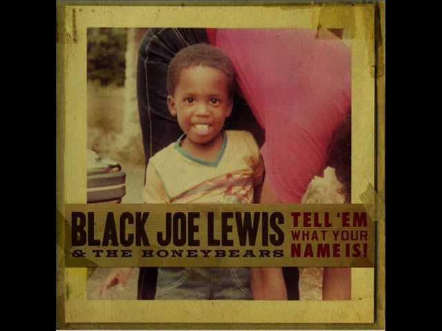 black-joe-lewis-the-honeybears-master-sold-my-baby-george-kaplan