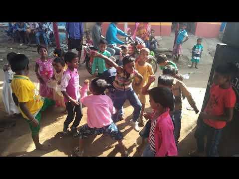 Happy Childhood Dance