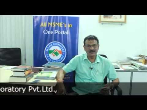 Chennai Testing Laboratory 1
