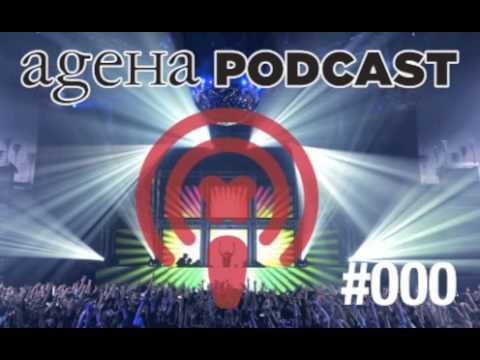 ageHa Radio #000 (17-05-2013)