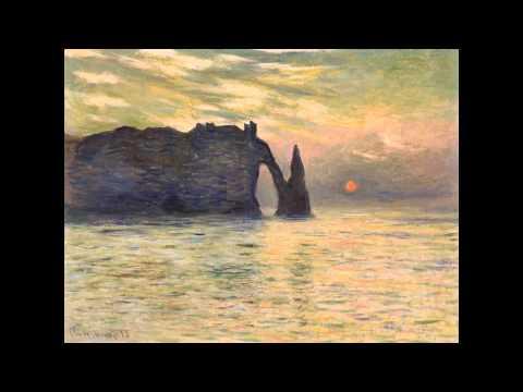 Evelyne Crochet plays Piano Music of Gabriel Fauré - Nocturnes