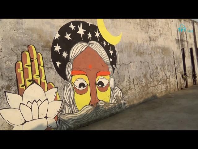 A Day in Rishikesh
