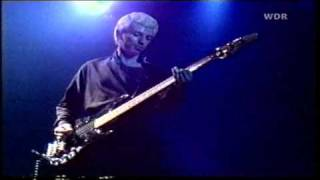Siouxsie And The Banshees - Switch (1981) Köln, Germany