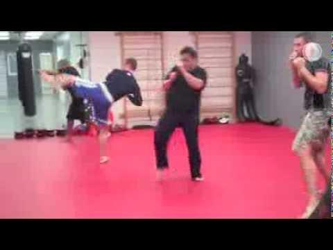 Larrea Mixed Martial Arts - East Rockaway, lynbrook, baldwin Mixed Martial Arts classes