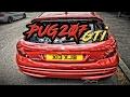 Peugeot 207 GTI - POV/BOV/Exhaust