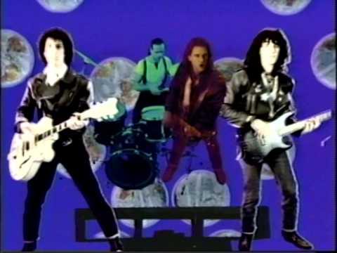 The Escape Club - Shake For The Sheik (1988)