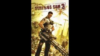Serious Sam 3 : BFE A Nílus ékköve DLC HUN végigjátszás 01. rész - Az Istenek összegyűjtése
