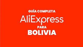 Compra en AliExpress   Bolivia screenshot 3