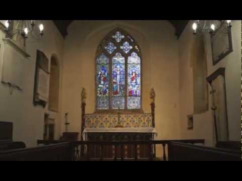 St Martin Ancaster