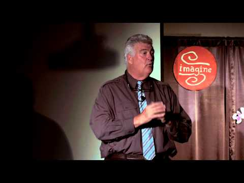 Giving while Growing | Michael Pritchard | TEDxYouth@SummitPrep