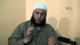 Sheikh Abdellatif - Fragen über gebet _ heirat