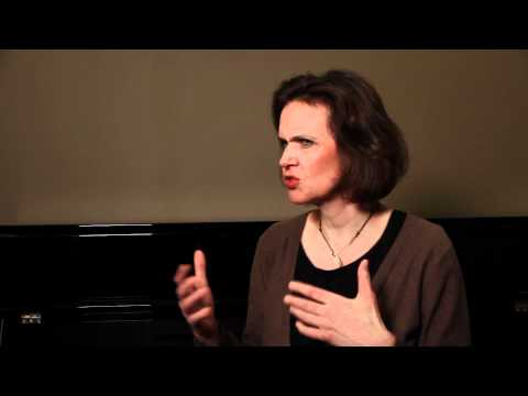 Ruth Ziesak - Interview Philharmonie Luxembourg