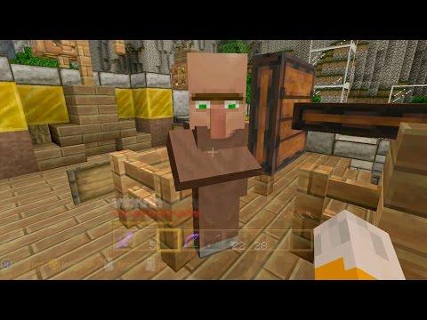 Minecraft Xbox - An Abrupt End - The Sword Of Alzcar - Part 6
