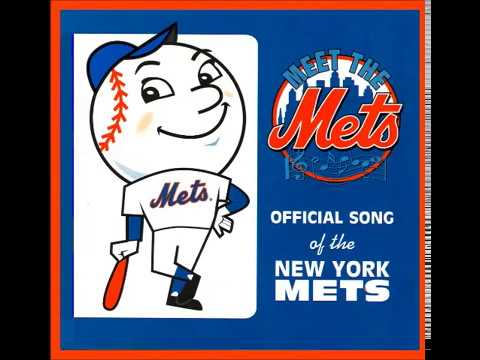 New York Mets Theme Song (4 Versions)